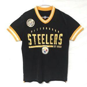 Pittsburg Steelers shirt
